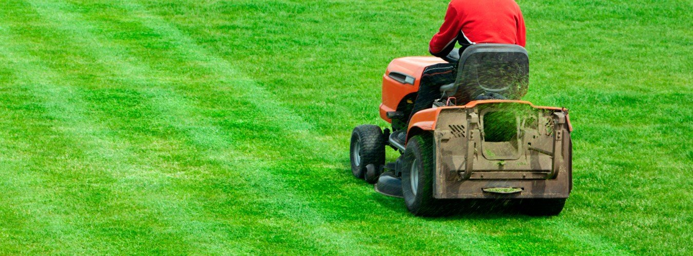 lawn mowing service for your home